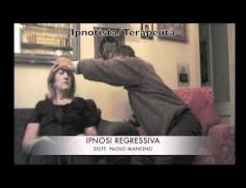 Ipnositerapia