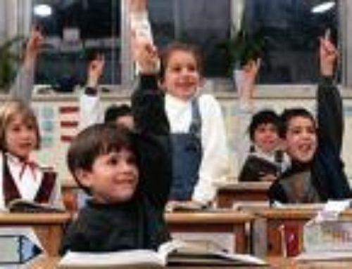 Relazione bambino-insegnante