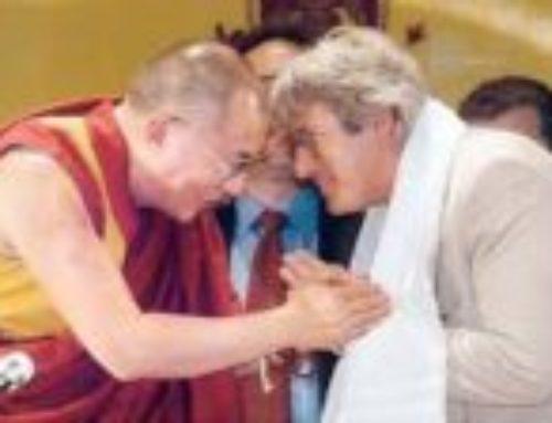 Il Buddismo è una scienza della mente