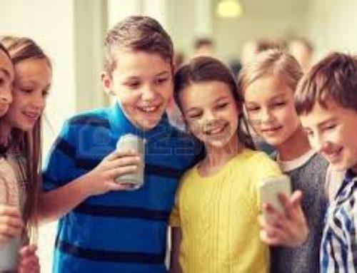 I bambini imparano il sesso solo da internet