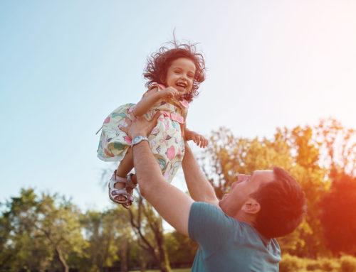 Padre e sviluppo psicologico femminile