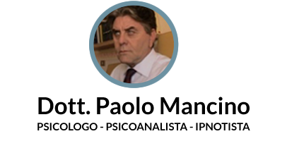 Psicologo Napoli del Dott Paolo Mancino Logo