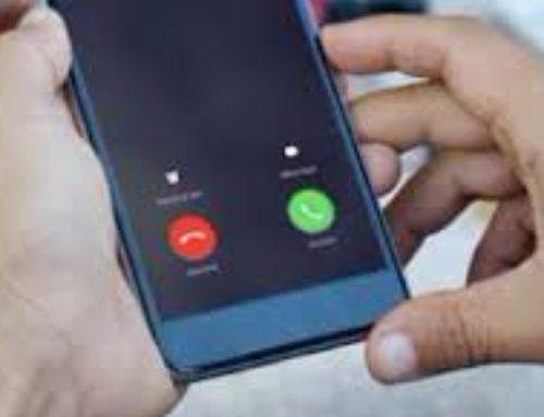 Consulenza telefonica previo appuntamento
